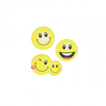 Sticker ''Emoticons'' Patch Me 4/1