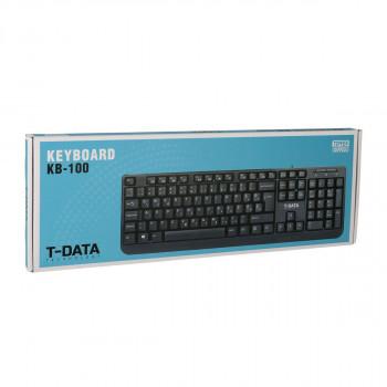 USB tastatura Classic ''KB 100''