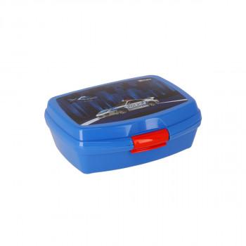 Lunch box ''Police '' 550ml