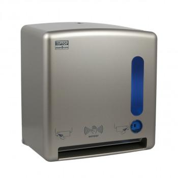 Senzorski uređaj za papir RF (za ruke), Siva
