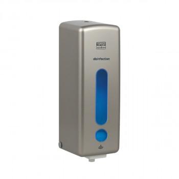 Hand sanitizer holder with sensor