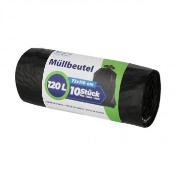 Vrećice za smeće 120L bez trake