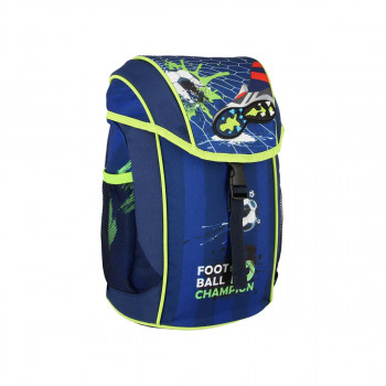 Kids Backpack ''FOOTBALL'' (KIDOO Collection)