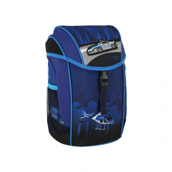 Kids Backpack ''POLICE'' (KIDOO Collection)