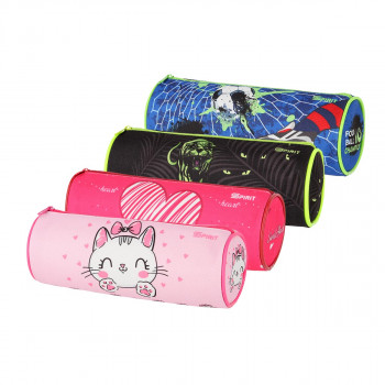 Pouch pencil case ''ALL STAR 05'' 4/1 (Assorted motive)