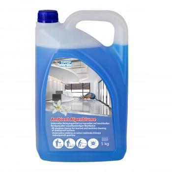 Univerzalno sredstvo za čišćenje vodootpornih površina Ambient Alpenblume 5kg