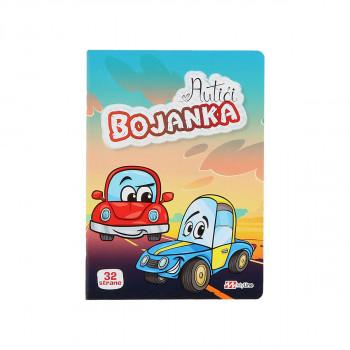 Bojanka