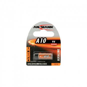 Alkaline Battery A10 9V 1/1