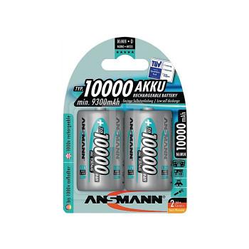 Baterija HR20 10000mAh 2/1