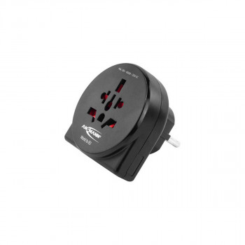 Adapter Travelplug World/EU