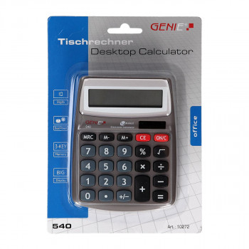 Desktop calculator ''540''