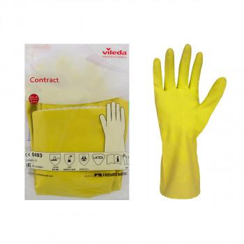 Handschuhe Contract 1/1 L
