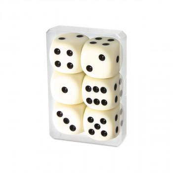 Yamb cubes, 6pcs pack