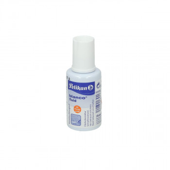 Correction fluid, 20ml