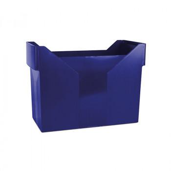 Kutija za viseće fascikle plava