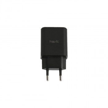 Travel charger H140 Black
