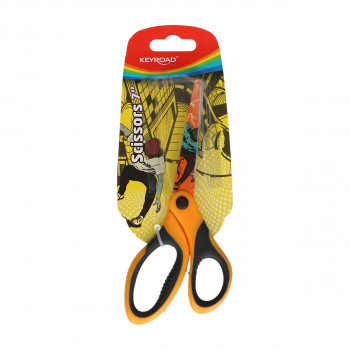 Scissors ''Soft Grip Tattoo'', 18cm