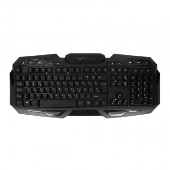 USB Gaming Keyboard ''HV-KB406L''