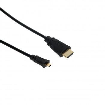 HDMI Kabal Micro 2m, 1.4PB