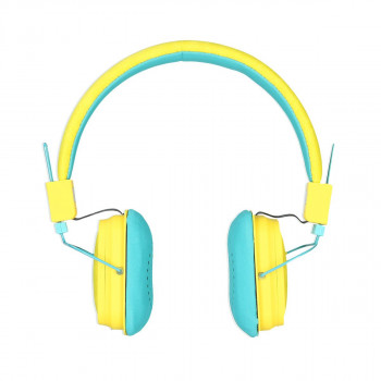 Wired headphone ''HV-H358F''