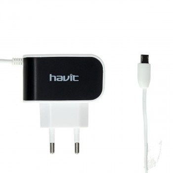 Travel charger ''HV- UC215''