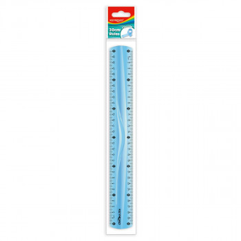 Ruler P34 ''Flexible'', 30cm
