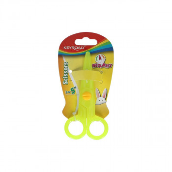 Scissors for kids, PVC, 10cm