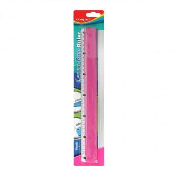 Ruler ''Color Bar'', 30cm