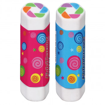 Eraser ''Kaleidoscope''