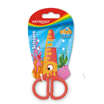 Scissors for kids ''Kids Pro Octopus'', 13cm