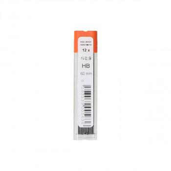 Mine za tehničku olovku HB 0.9