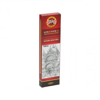 Drvena olovka 3B