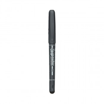 Marker OHP permanent, 1.0mm