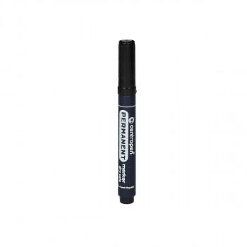 Marker permanent, 2.5mm, round tip