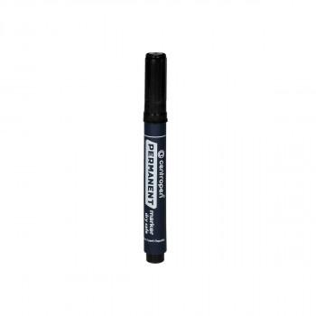 Marker permanent, 2.5mm chisel tip