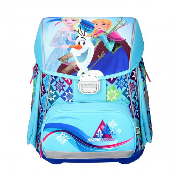 School bag ''FROZEN'' (metal buckle)