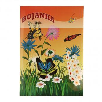 Bojanka ''Leptiri''
