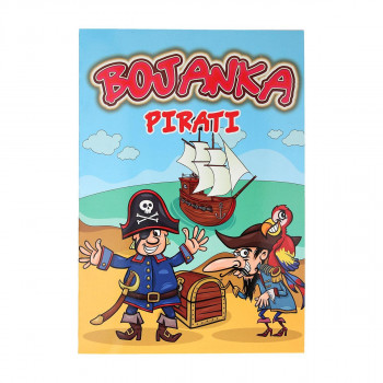 Bojanka ''Pirate''