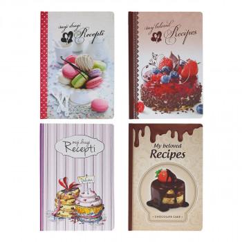 Knjiga za recepte