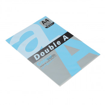 DA Papir A4/80g Plavi 25/1