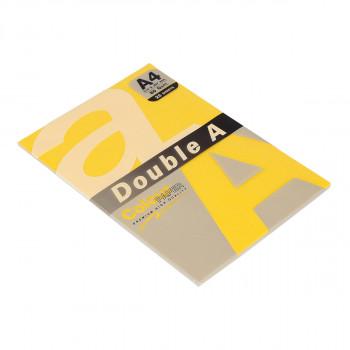 DA Papir Int.A4/80g ŽUTI 25/1