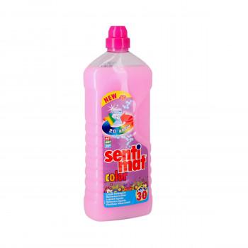 Waschmittel gel für Buntwäsche
