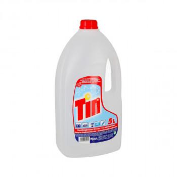 Destilovana voda Tin 5L