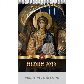 Kalendar ''Ikone''