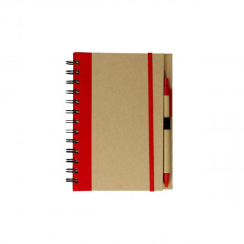 Set Notebook and Pen ''Craft''