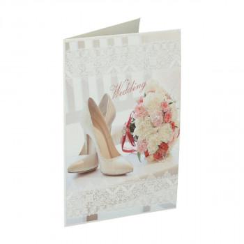 3D svadbene čestitke ''Buket''