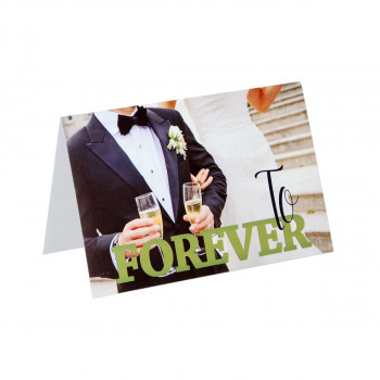 Greeting card ''Wedding 01''