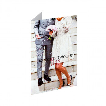 Greeting card ''Wedding 06''
