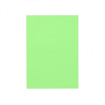 Hamer papir A4, 220g Zelena