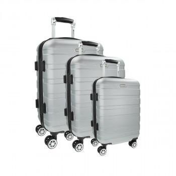 Trolley Case set 'Skymate'', 3pcs in set